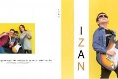 PORTADA Y CONTRA-IZAN